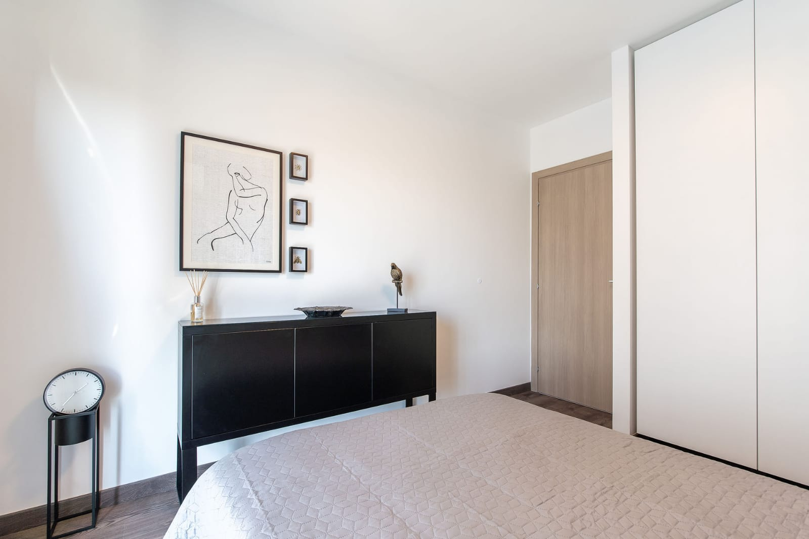 apartament | 2 camere | aviatiei | Modern