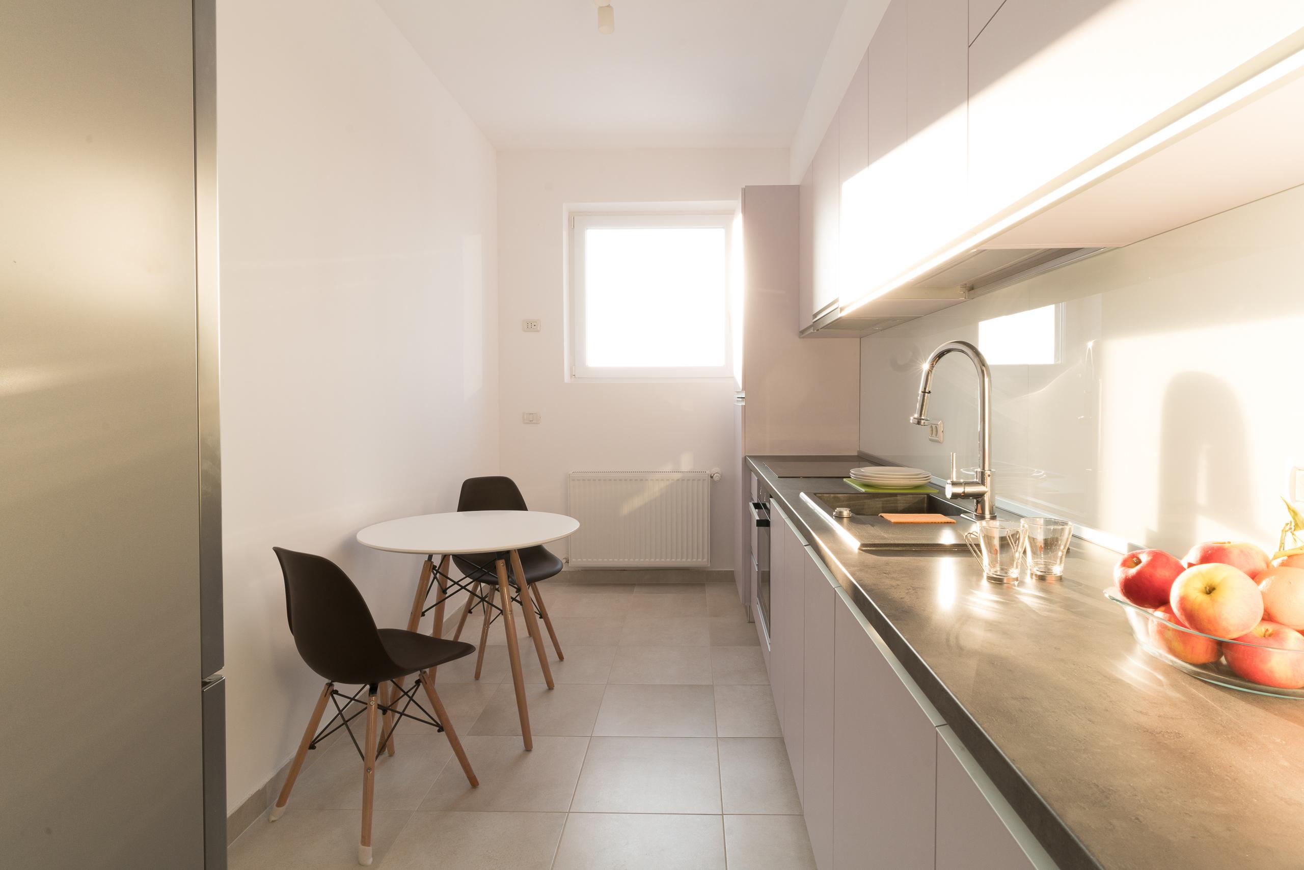 apartament | 3 camere | floreasca | Modern
