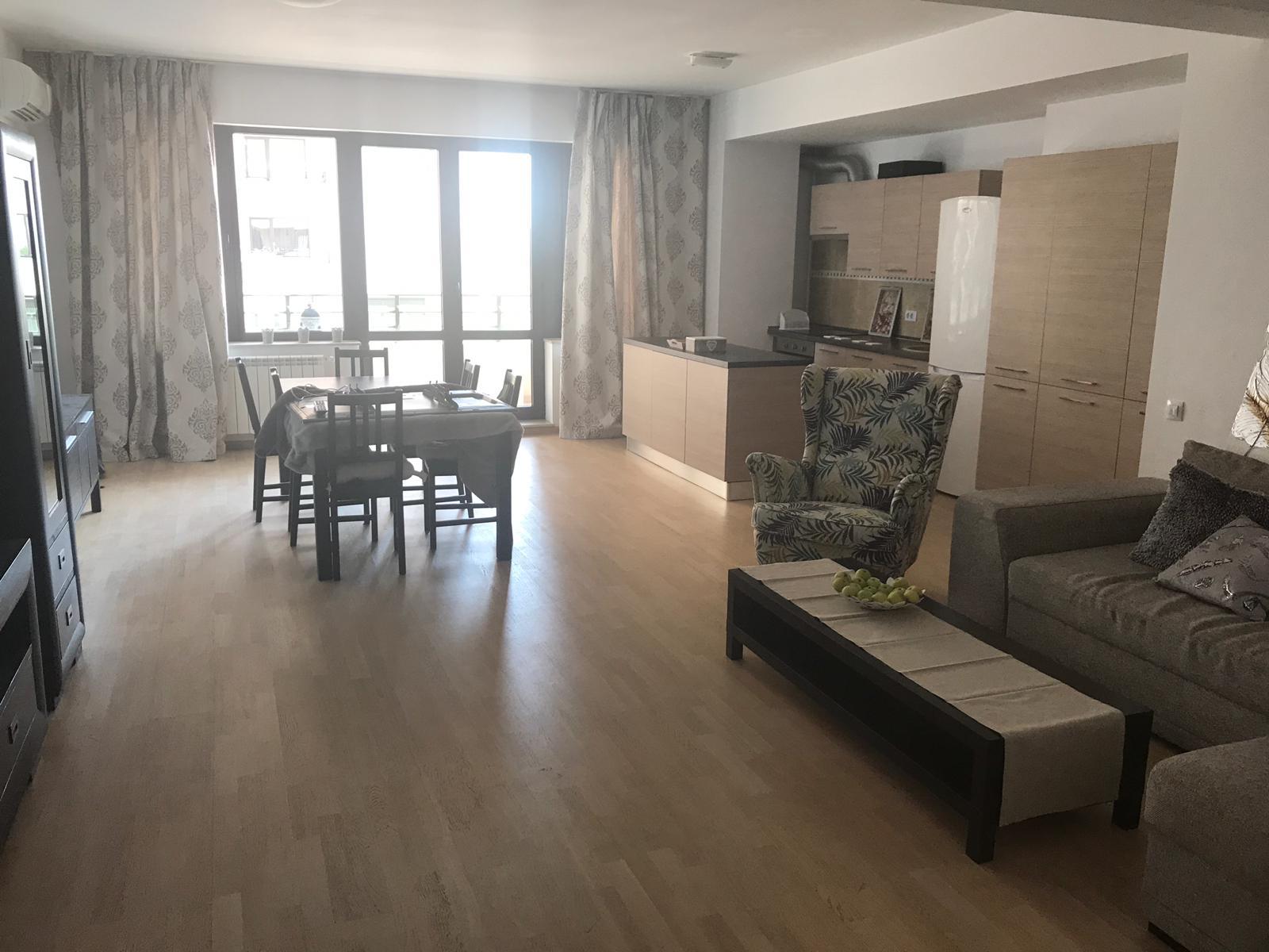 apartament | 4 camere | baneasa | Modern