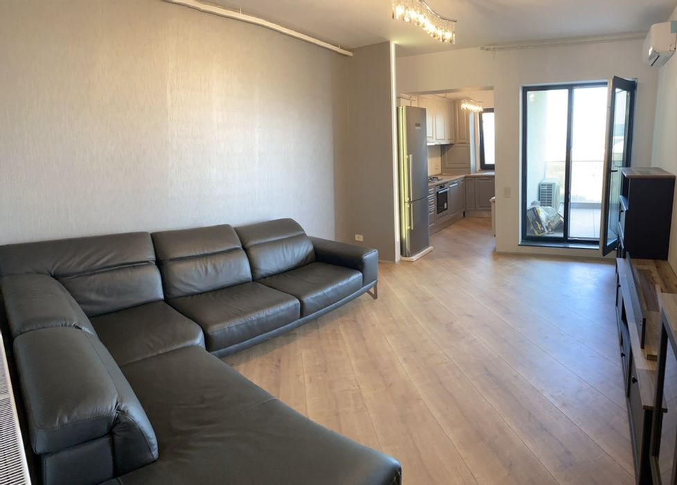 Apartament | 3 camere | Pipera | 4City North