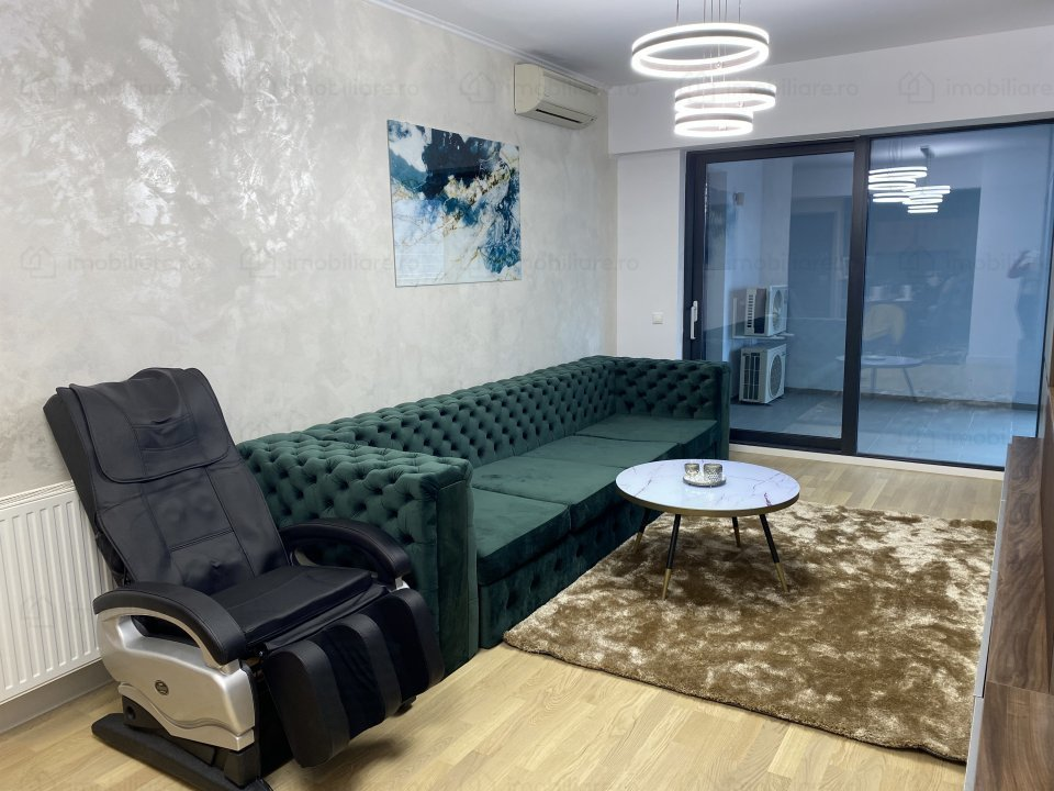 Apartament | 3 camere | Floreasca | Upground