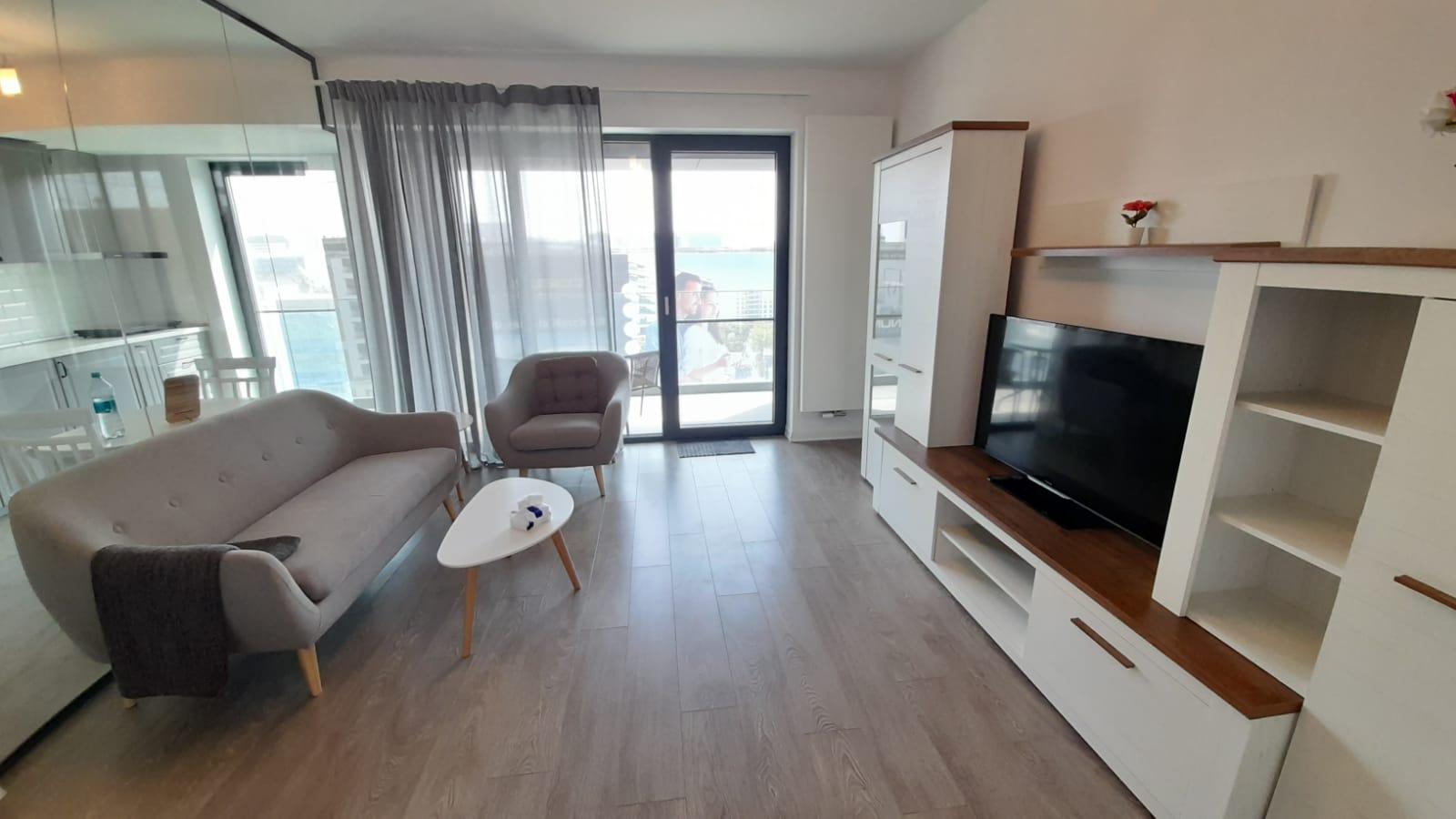 Apartament | 2 camere | Aviatiei | Cloud 9