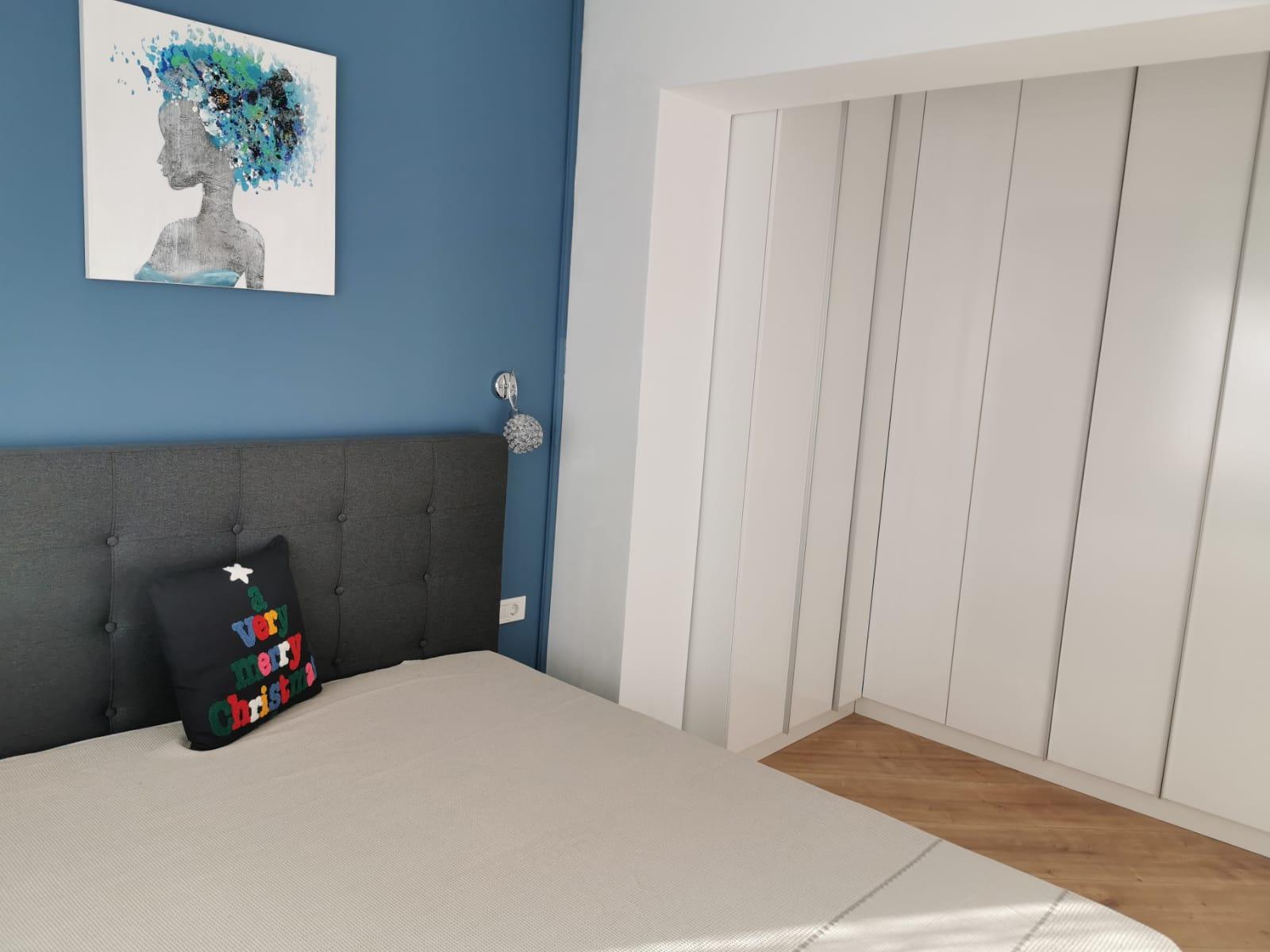 apartament | 3 camere | pipera | Loc de parcare