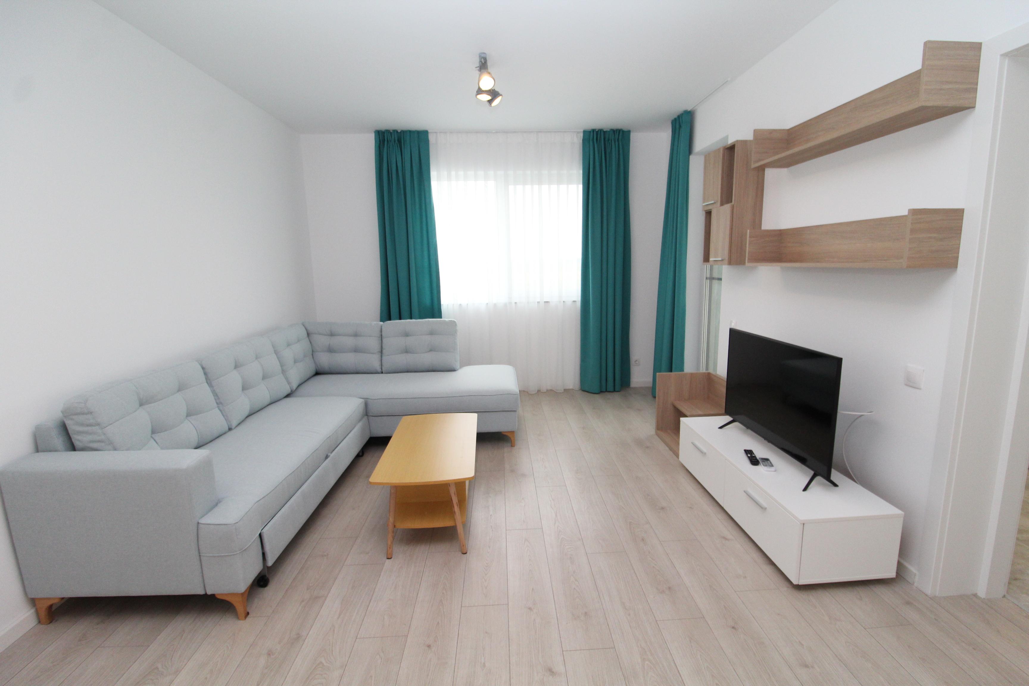 Apartament | 2 camere | Pipera | New Point