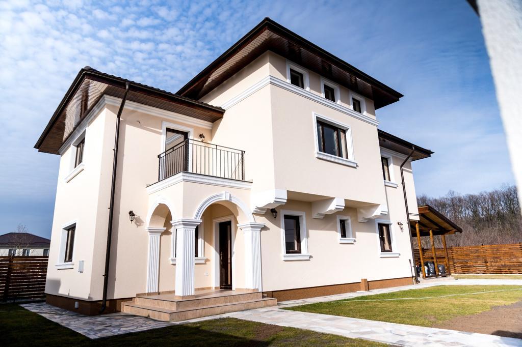 casa | 6 camere | corbeanca | Brand New