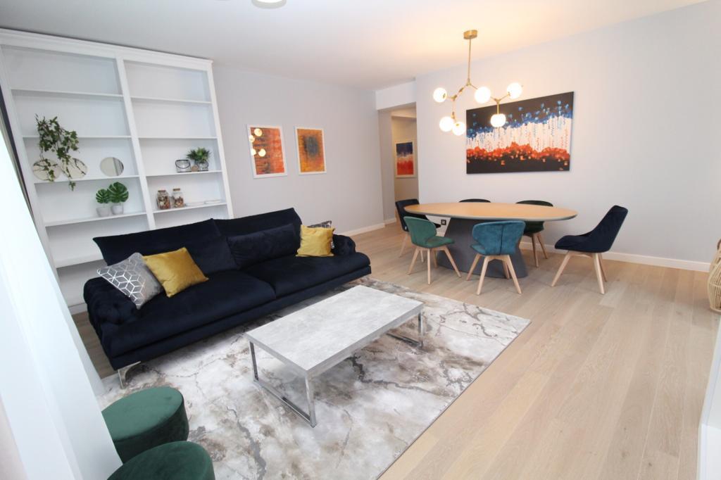 Apartament | 4 camere | Herastrau | Gafencu
