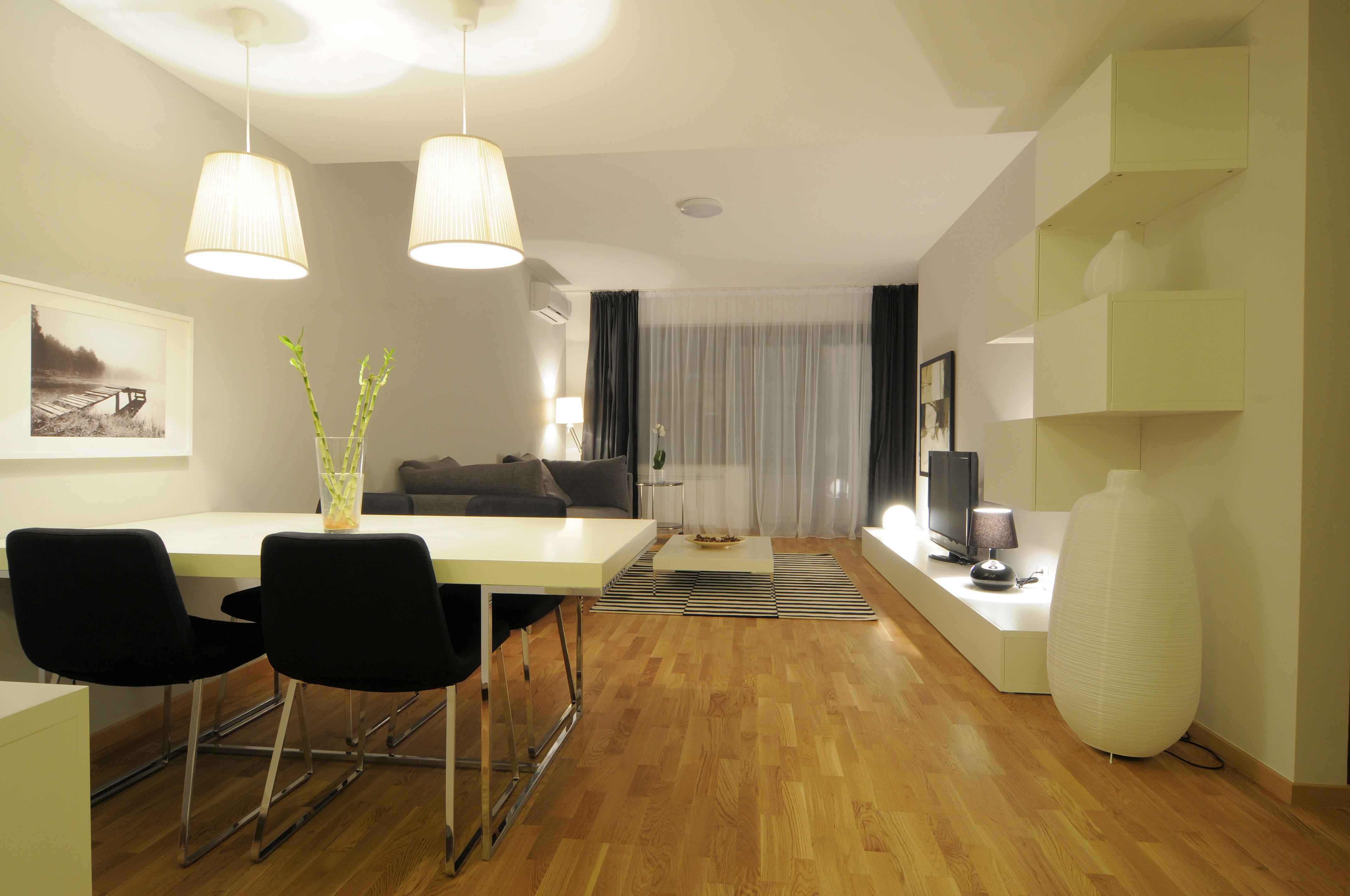 Apartament | 4 camere | Pipera | Generos