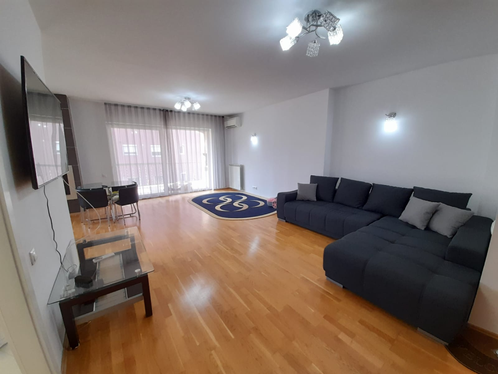 Apartament | 3 camere | Pipera | Ibiza Sol