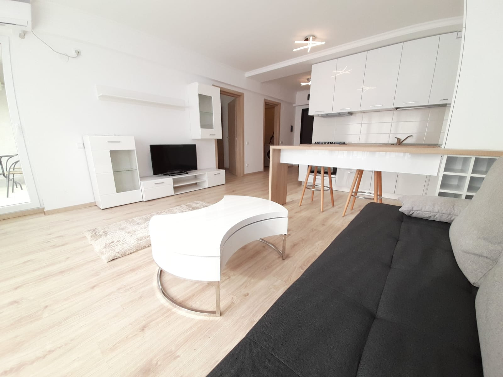 Apartament | 2 camere | Pipera | Rose Residence