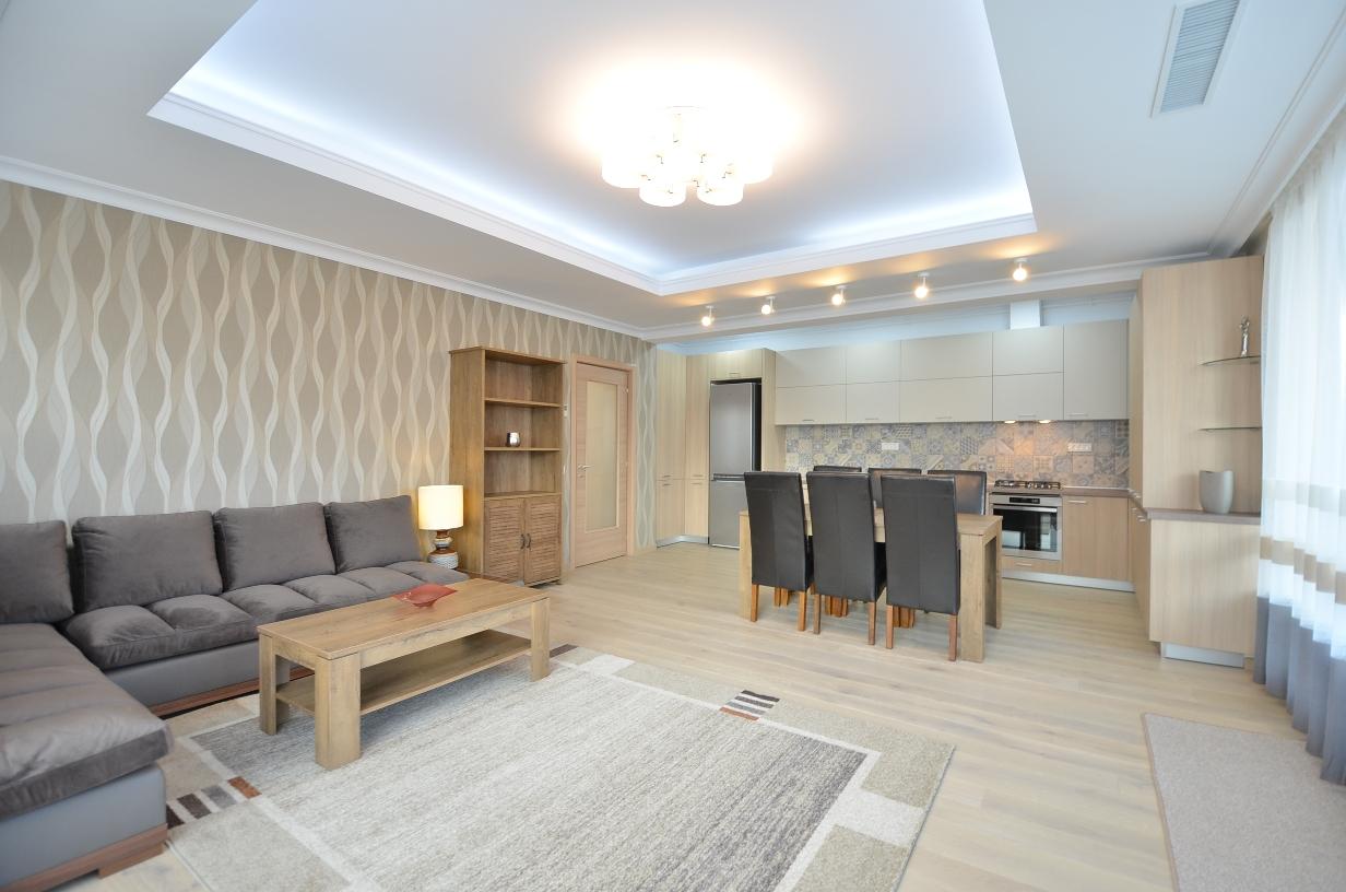 Apartament | 4 camere | Floreasca | Laguna Residence