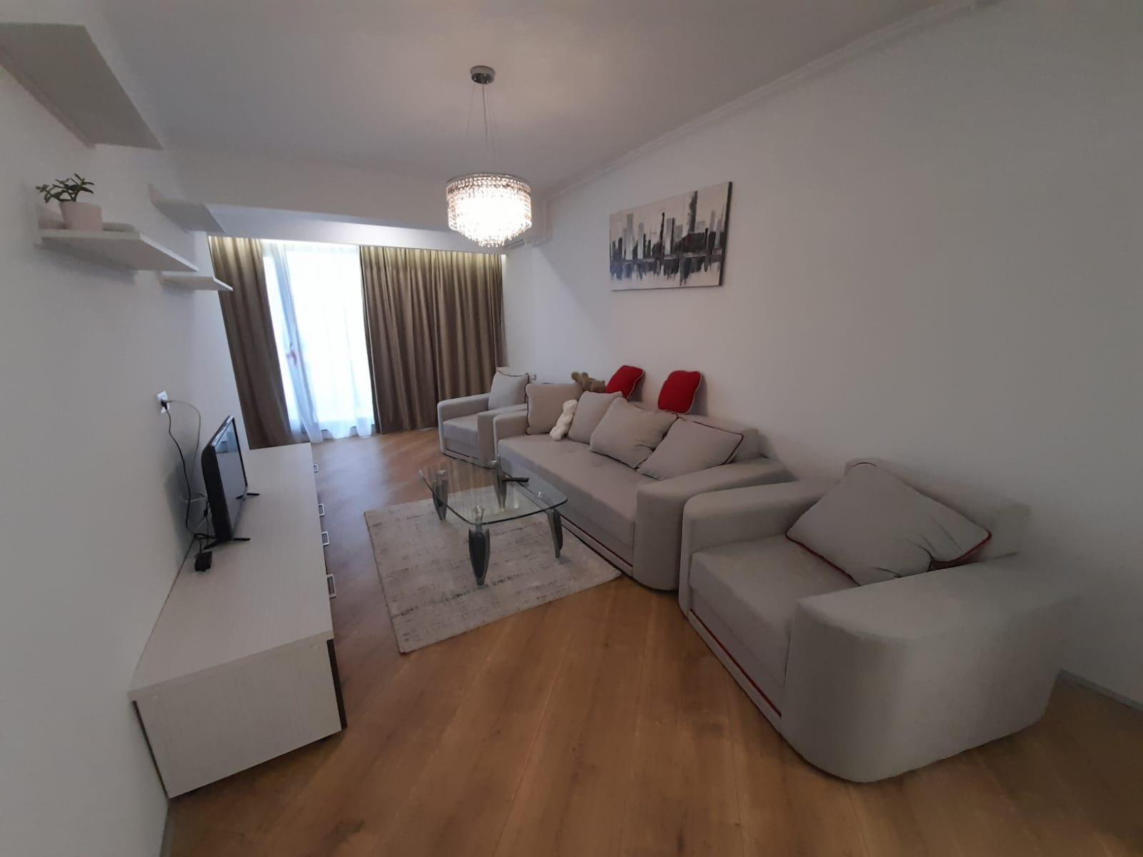 Apartament | 2 camere | Pipera | 4City