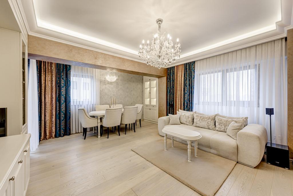 Apartament | 3 camere | Sector 3 | Mihai Bravu