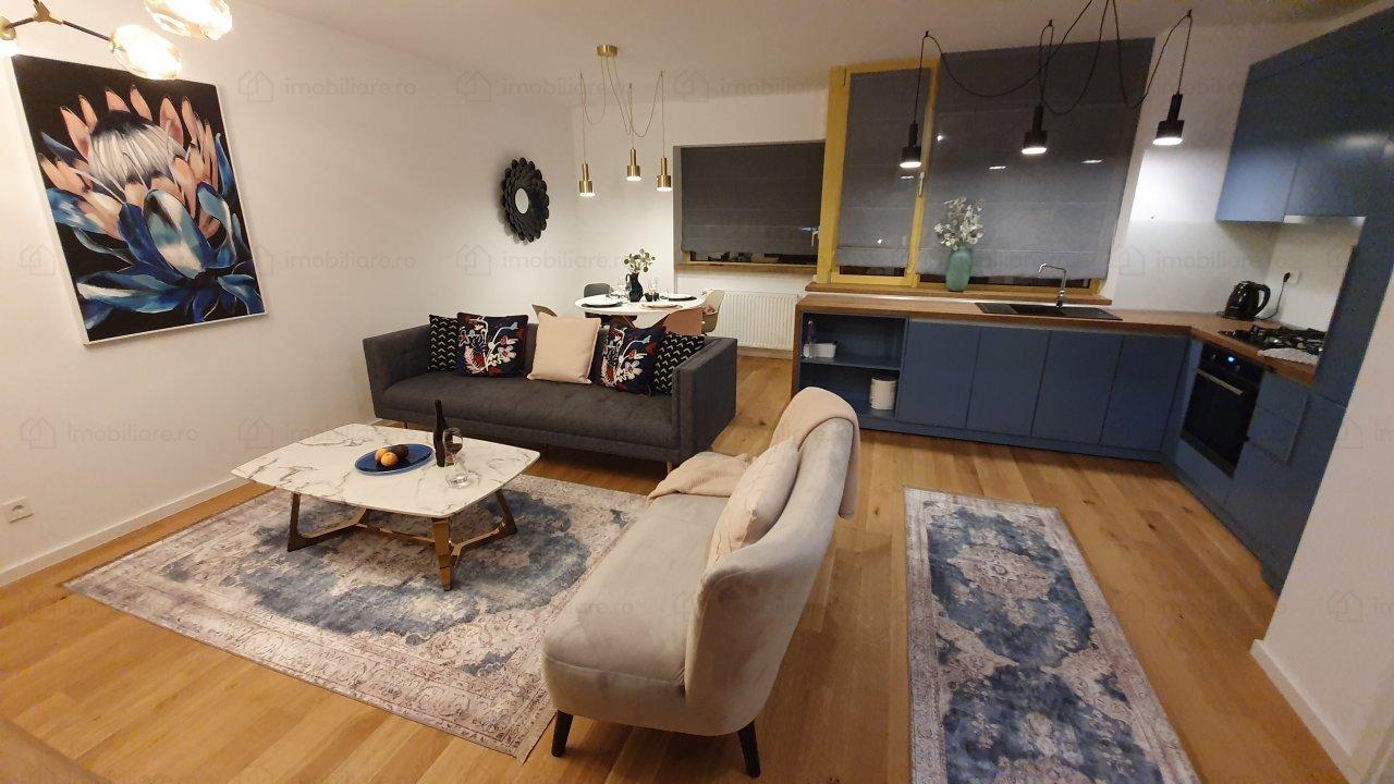 Apartament | 2 camere | Aviatiei | Aviatiei Park