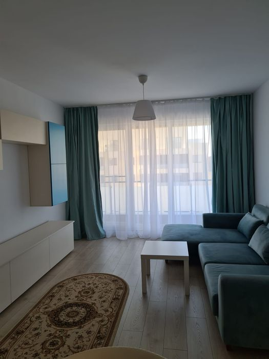 Apartament | 2 camere | Pipera | New Point