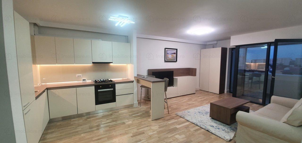 Apartament | 2 camere | Floreasca | 102 The Address