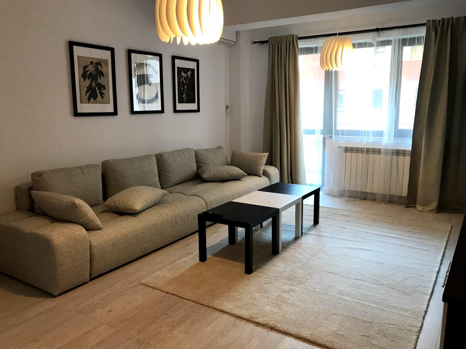 Apartament   2 camere   Aviatiei   Metropolitan Residence