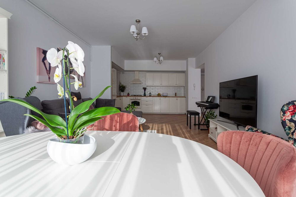 Apartament   2 camere   Pipera   4City