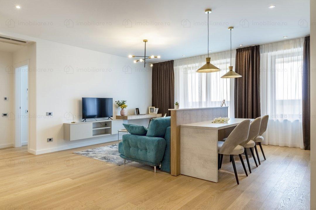 Apartament | 2 camere | Aviatiei | Aviatiei Tower