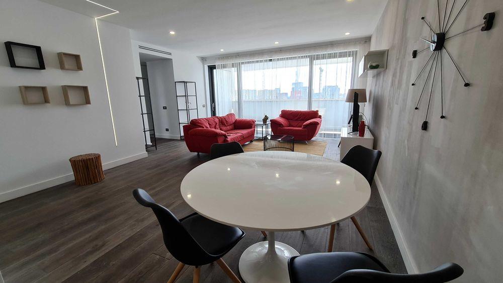 Apartament | 2 camere | Herastrau | Cortina Residence