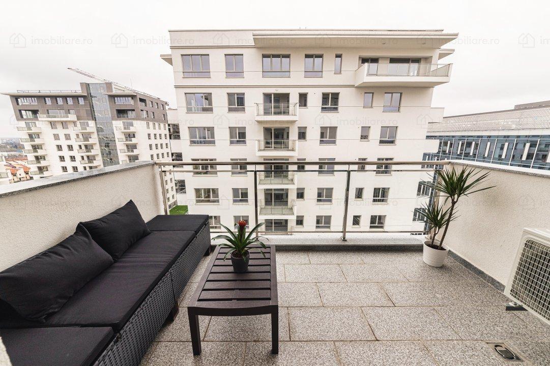 Apartament | 2 camere | Domenii | Luxuria