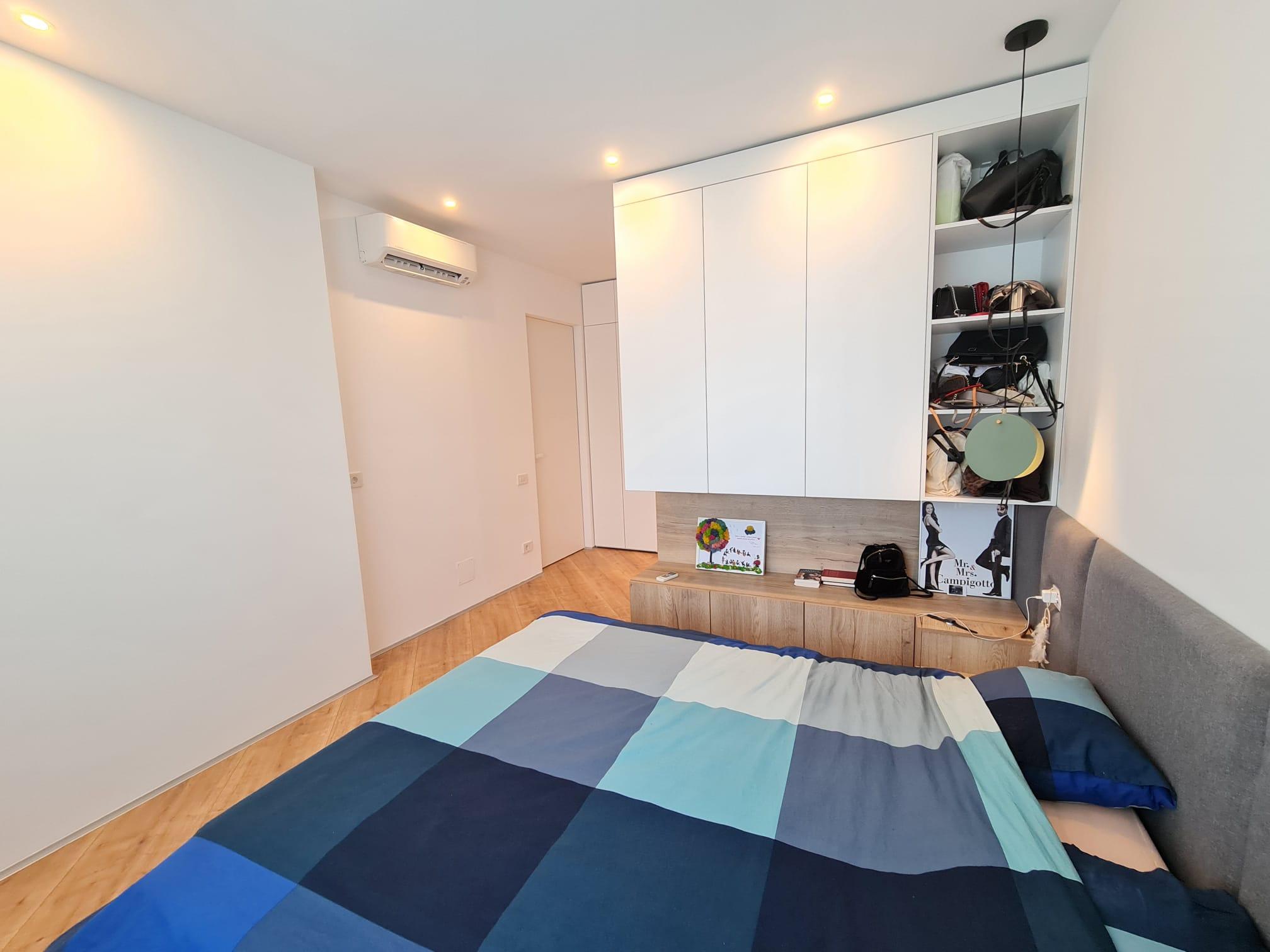Apartament | 3 camere | Pipera | 4city | 4City North