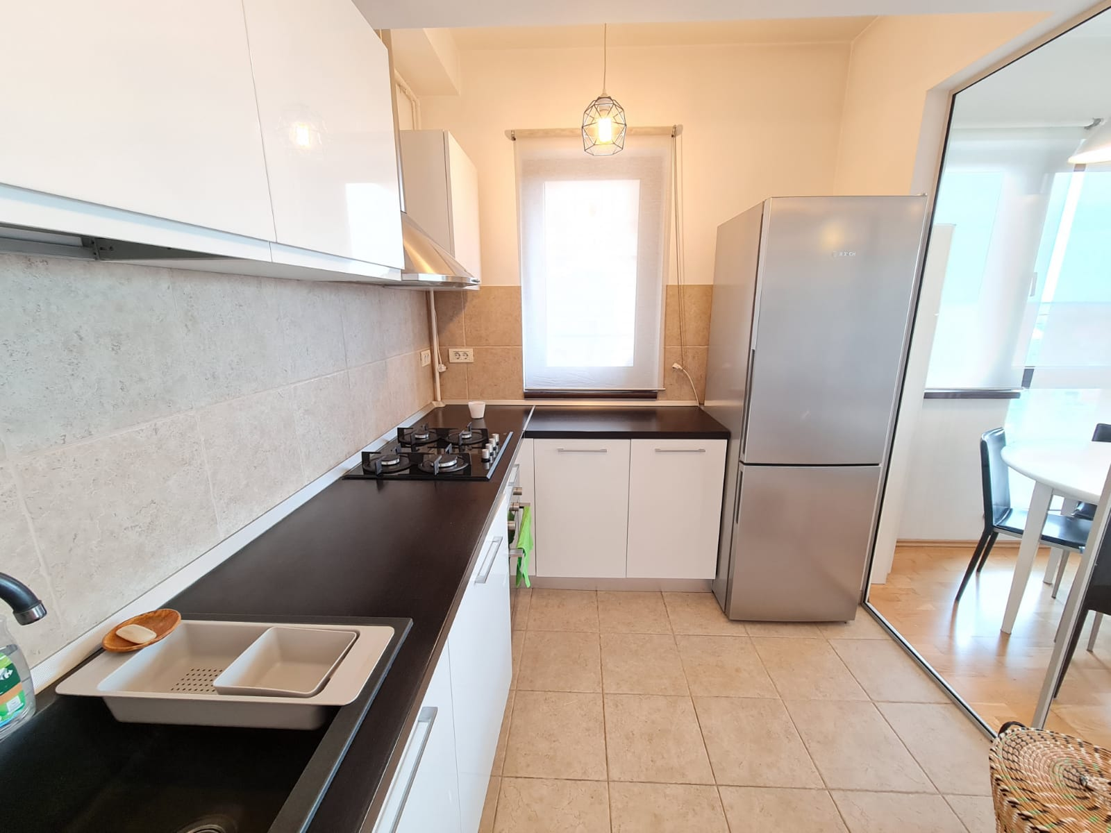 Apartament | 2 camere | Pipera | Green Vista
