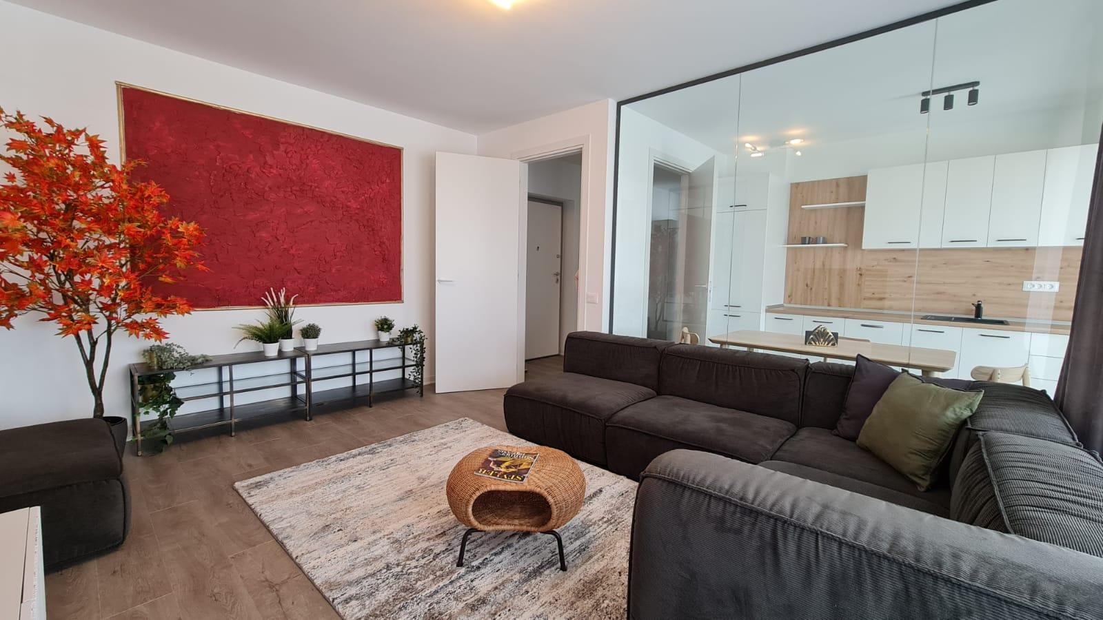 Apartament   2 camere   Aviatiei   Cloud 9 - DIRECT PROPRIETAR