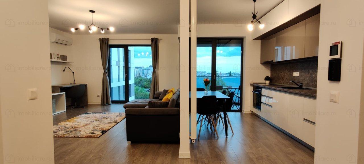 Apartament | 1 camere | Aviatiei | Cloud 9