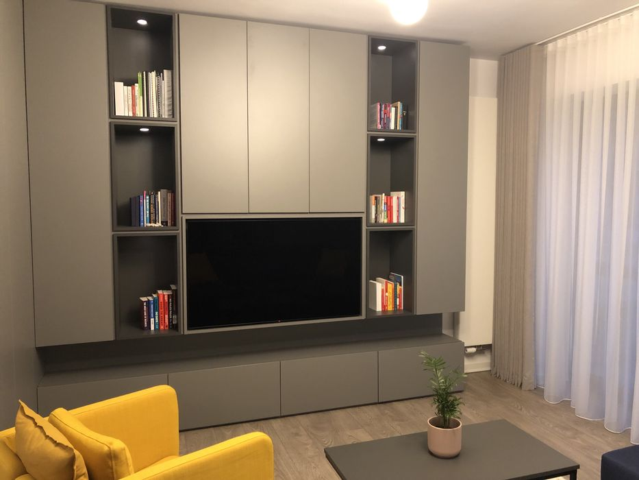 Apartament | 2 camere | Aviatiei | Cloud 9 | Comision 0% | Proprietar