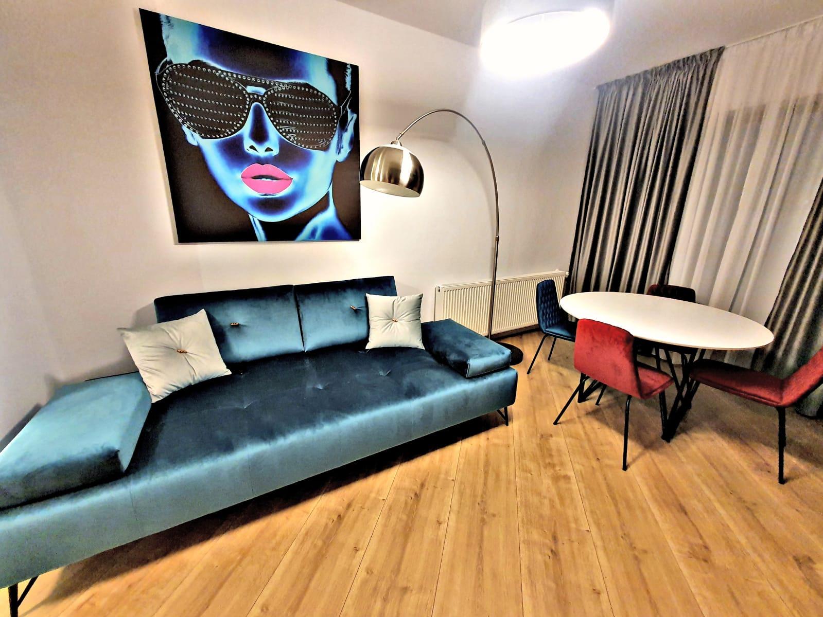 apartament | 2 camere | pipera | 4City North