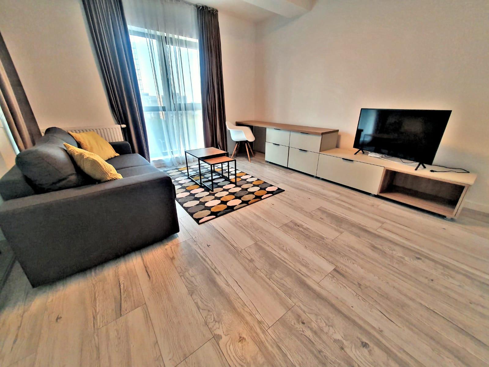 apartament | 1 camere | militari | 21 Residential Politchnica