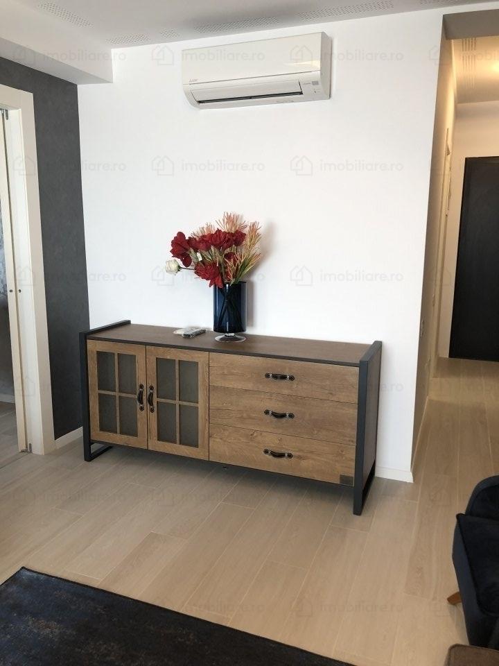 Apartament | 2 camere | Baneasa | MRS Residence