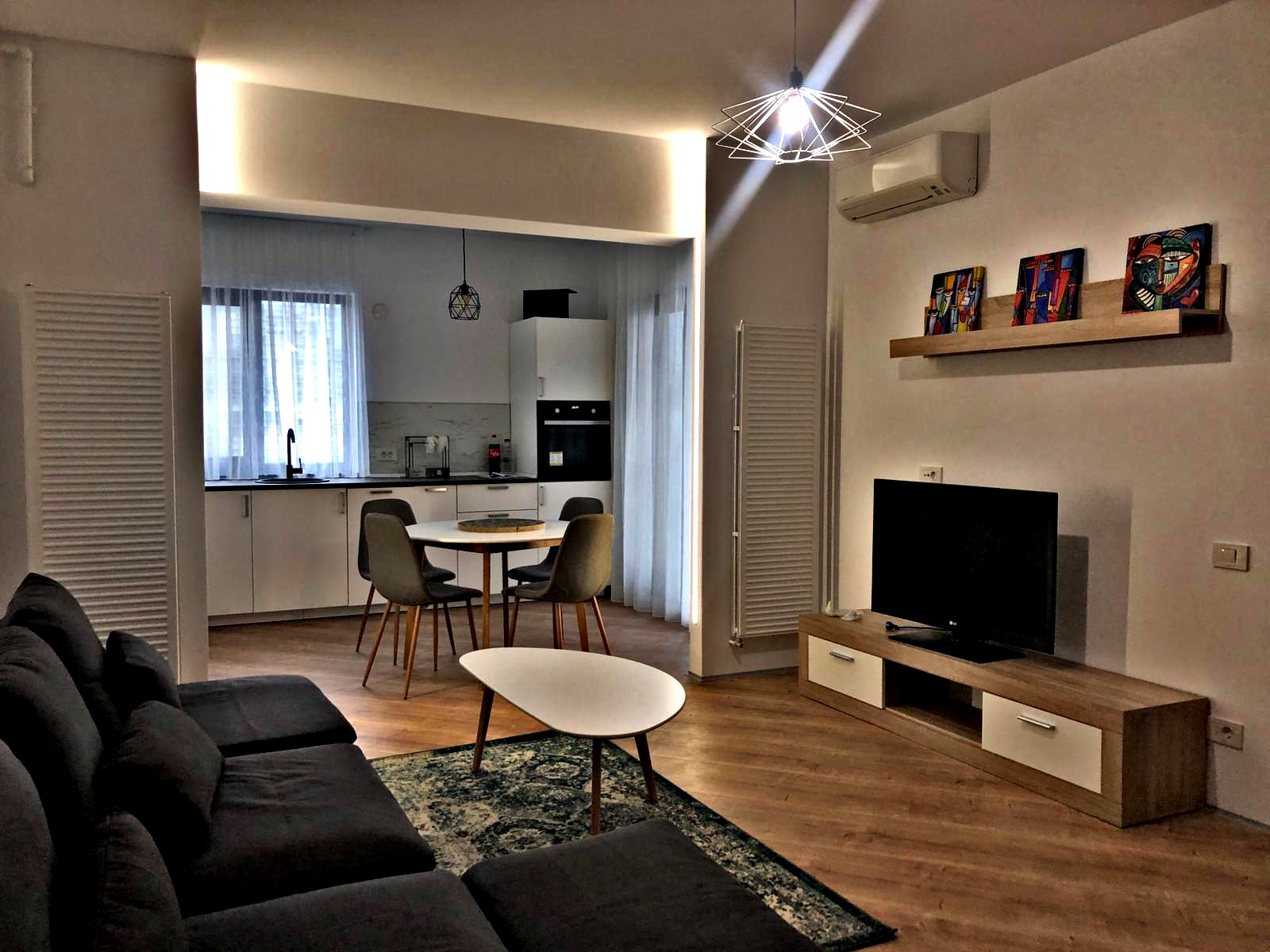 Apartament | 3 camere | Pipera | 4City