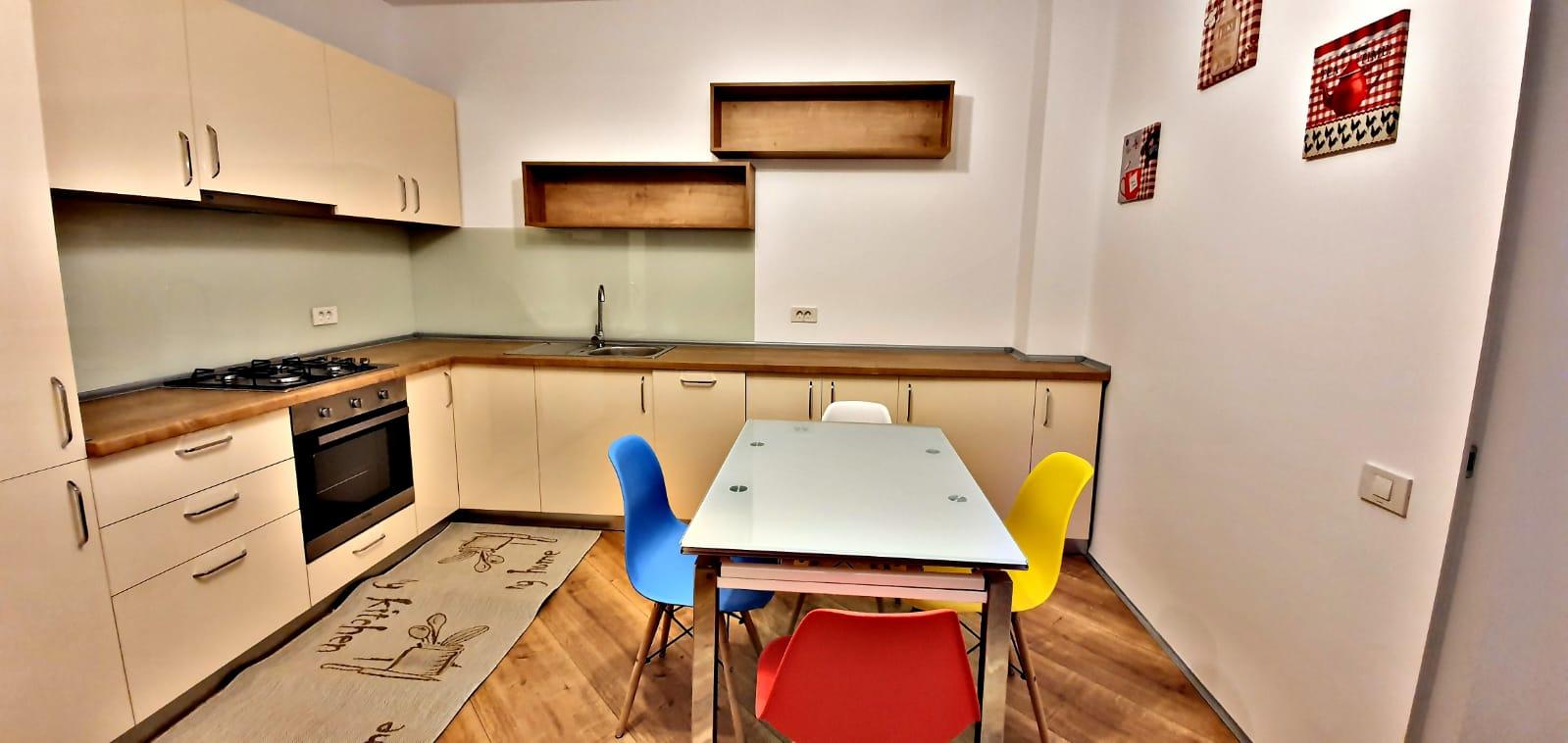 apartament | 2 camere | pipera | NOU | MODERN