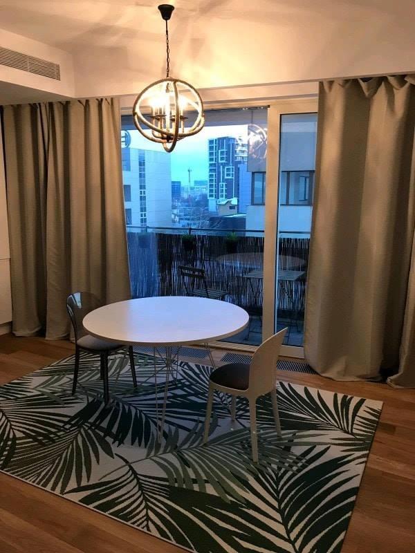 apartament | 2 camere | aviatiei | Lux